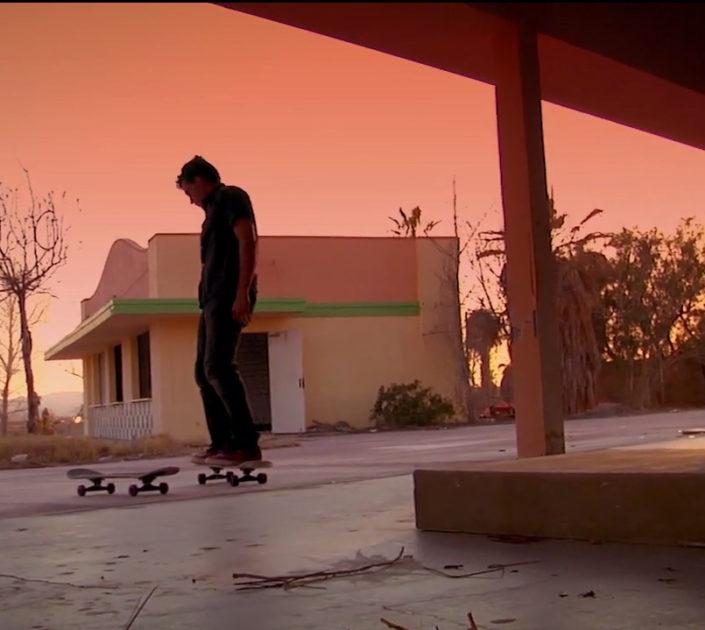 A Skate Movie